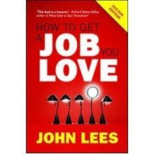 How to Get a Job You Love 2015-2016