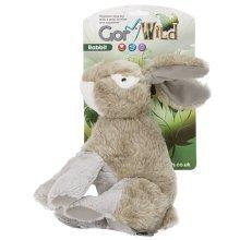 Gor Pets Dog Toy, Wild Rabbit 23cm