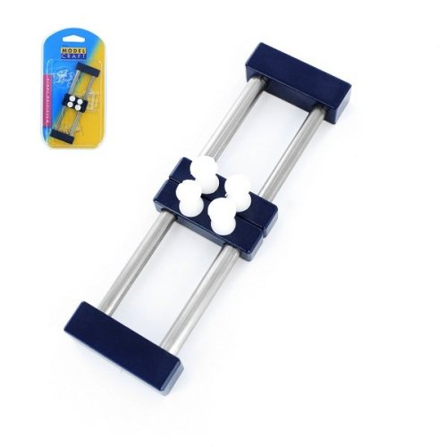 35mm Capacity Mini Spring Loaded Vice -  spring mini loaded vice model craft pvc1660 modelcraft capacity 35 mm pack clamp