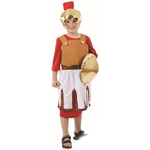 Roman Soldier Small - Boys Costume Fancy Dress Kids Outfit Book Week Childs - roman boys costume fancy dress soldier kids outfit book week childs  sc 1 st  OnBuy & Roman Soldier Small - Boys Costume Fancy Dress Kids Outfit Book Week ...