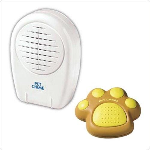Koolatron PP10 Pet Chime Pet Training Device