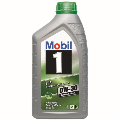 Mobil 1 ESP 0W30 - 1 Litre
