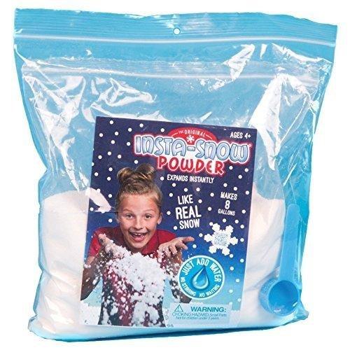 Be Amazing Insta Snow Big Bag