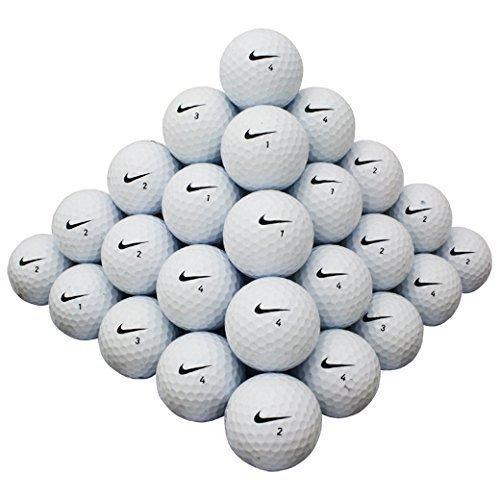 Nike Mix Aaaa Golf Balls 50 Balls