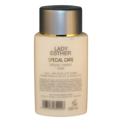 Special Care Throat & Décolletage 200 ml