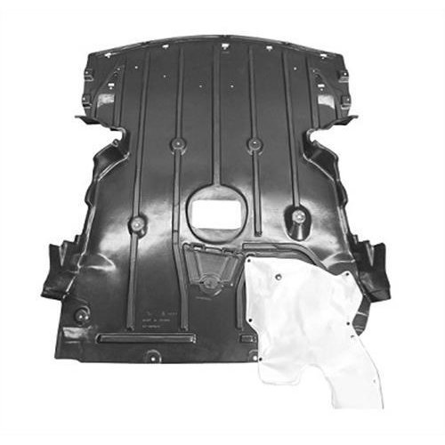 BMW 3 Series 4 Door Saloon 2005-2008 Engine Undershield
