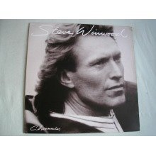 Steve Winwood - Chronicles UK vinyl LP 1982