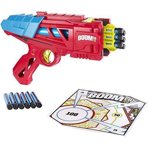 BOOMco Dynamag Blaster