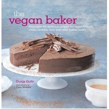The Vegan Baker