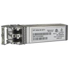 Hewlett Packard Enterprise BladeSystem c-Class 10Gb SFP+ SR Transceiver